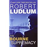 The Bourne Supremacyby Robert Ludlum