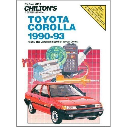 chilton repair manuals download