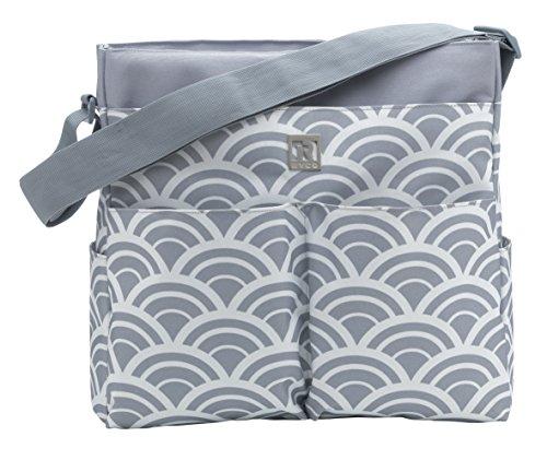 RYCO Soho Hills Tote Diaper Bag - 1