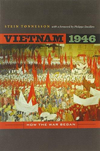Vietnam 1946: How the War Began