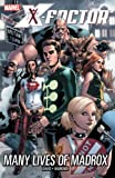 img - for X-Factor Vol. 3: Many Lives of Madrox (X-Men) (v. 3) book / textbook / text book