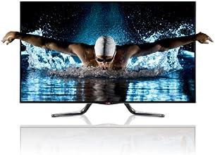 LG 55LA7909 139,7 cm (55 Zoll) Fernseher (Full HD, Triple Tuner, 3D, Smart TV)