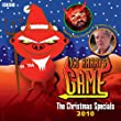 Old Harry's Game: The Christmas Specials 2010 (BBC Audio)