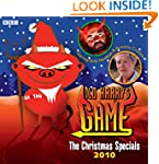 Old Harry's Game: A Christmas Episode
