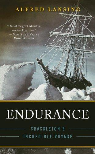 Alfred Lansing - Endurance