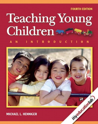Teaching Young Children: An Introduction (with...