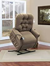 Hot Sale MedLift 35 Series Two-Way Reclining Lift Chair 3555-AAC