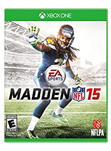Madden NFL 15 Standard Edition - Xbox One