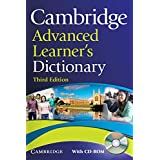 Cambridge Advanced Learner's Dictionary CD-ROM
