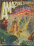 Amazing Stories - November 1929 (English Edition)