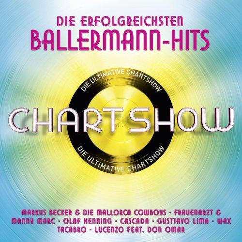 VA-Die Ultimative Chartshow (Die Erfolgreichsten Hits 2013)-2CD-2013-VOiCE Download