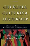 img - for Churches, Cultures and Leadership: A Practical Theology of Congregations and Ethnicities book / textbook / text book