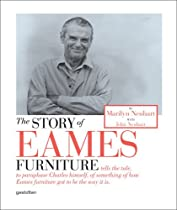 The Story of Eames Furniture Ebook & PDF Free Download