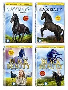 Adventures/New Adventures of Black Beauty Bundle
