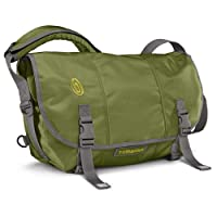 Timbuk2 D-Lux Bondage Laptop Messenger Bag 2011, Algae Green/Gunmetal, Small by Timbuk2