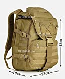 Brand New 35L Sports Outdoors Military Tactical Backpacks Molle...