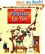 Physics for You: Revised National Curriculum Edition of Gcse: For All GCSE Examinations