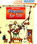 Physics for You: Revised National Cur...