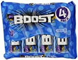 Cadbury Boost 4 Bars (Pack of 8, Total 32 Bars)