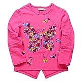 boboli, CAMISETA PUNTO ELÁSTICO - Camiseta para bebés, color rosado, talla 12 años