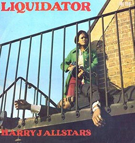 The Harry J. All Stars - Liquidator - Zortam Music