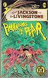 Phantoms of Fear (Puffin Adventure Gamebooks)