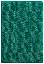 Case-Mate Tuxedo CM023074 Folio Case for Apple iPad Mini (Emerald/Beige)