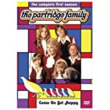 The Partridge Family - The Complete First Season ~ Shirley Jones
