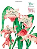 img - for Royal Horticultural Society Pocket Diary 2014: Sharing the best in Gardening book / textbook / text book