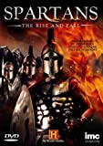 Spartans - The Rise & Fall (Including the story of the 300) - History Channel [DVD]