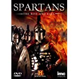 Spartans - The Rise & Fall (Including the story of the 300) - History Channel [DVD]by Spartans