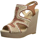 Lucky Women's Riverr Wedge Sandal