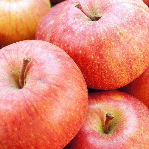 りんごはおすすめのマイナスカロリー食品