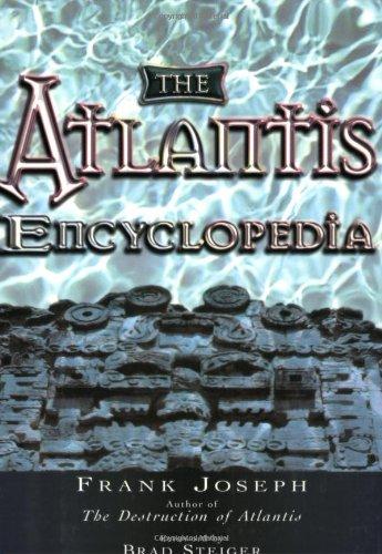 Did atlantis actually exist essay