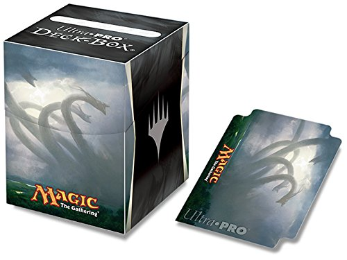 Commander Progenitus Pro 100+ Deck Box - MTG