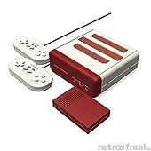 レトロフリーク (レトロゲーム互換機) 【Amazon.co.jp限定 コントローラー +1個、オリジナルカラー仕様】