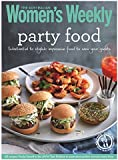 Party Food: Savoury and sweet small treats for any special occasion (The Australian Women's Weekly Essentials)