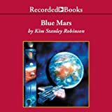 img - for Blue Mars book / textbook / text book
