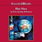 Blue Mars | [Kim Stanley Robinson]