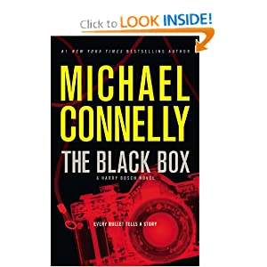 """The Black Box"" Has Good Reading Inside."