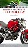 Modern Motorcycle Technology: How Every Part of Your Motorcycle Works