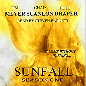 Sunfall: Season One, Episodes 1-6 Audiobook
