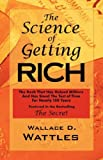 The Science of Getting Rich: As Featured in the Best-Selling 'The Secret' by Rhonda Byrne