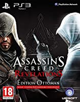 Assassin's Creed : revelations - édition Ottoman