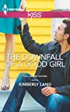 The Downfall of a Good Girl (LaBlanc Sisters)