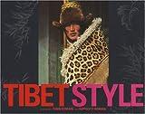 echange, troc Hippolyte Romain, Yann Romain - Tibet Style : Edition en anglais
