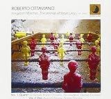 Roberto Ottaviano Forgotten Matches: The Worlds of Steve Lacy