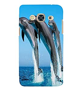 Perfect print Back cover for Samsung Galaxy J3 Pro