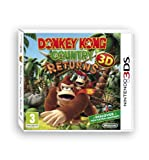 Cheapest Donkey Kong Country Returns 3D on Nintendo 3DS