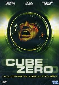 Cube Zero [IT Import]